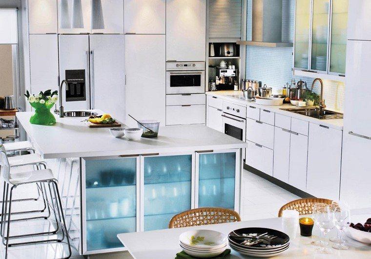Cocina Ikea - inspiración para tu hogar -