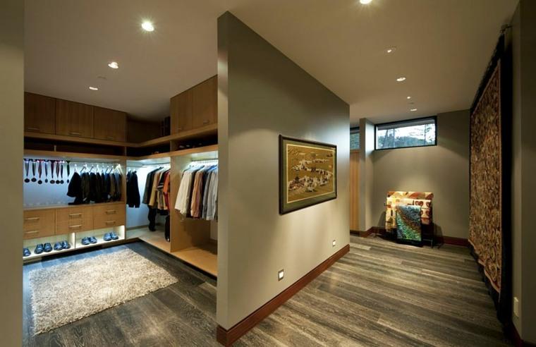 Cmo hacer un vestidor en una habitacin y organizarlo