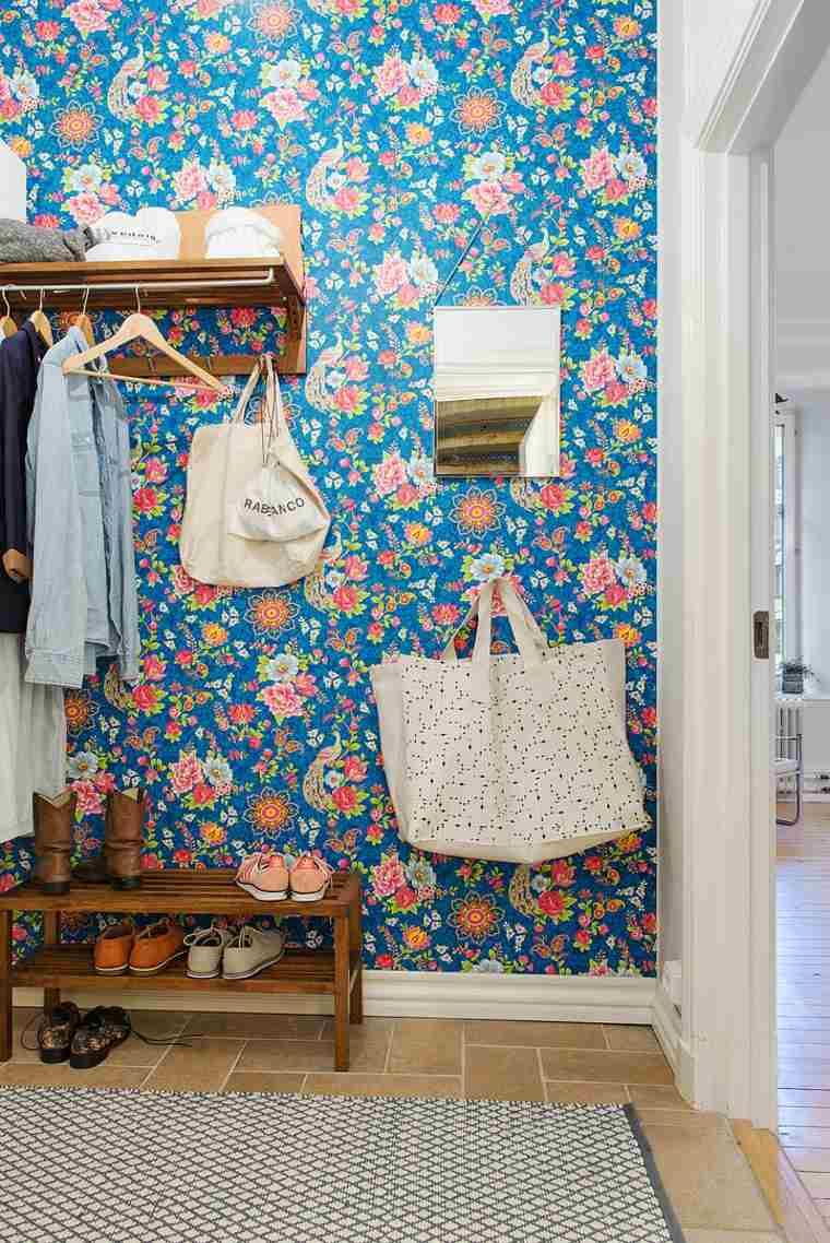 como hacer un vestidor en una habitacion colorido ideas