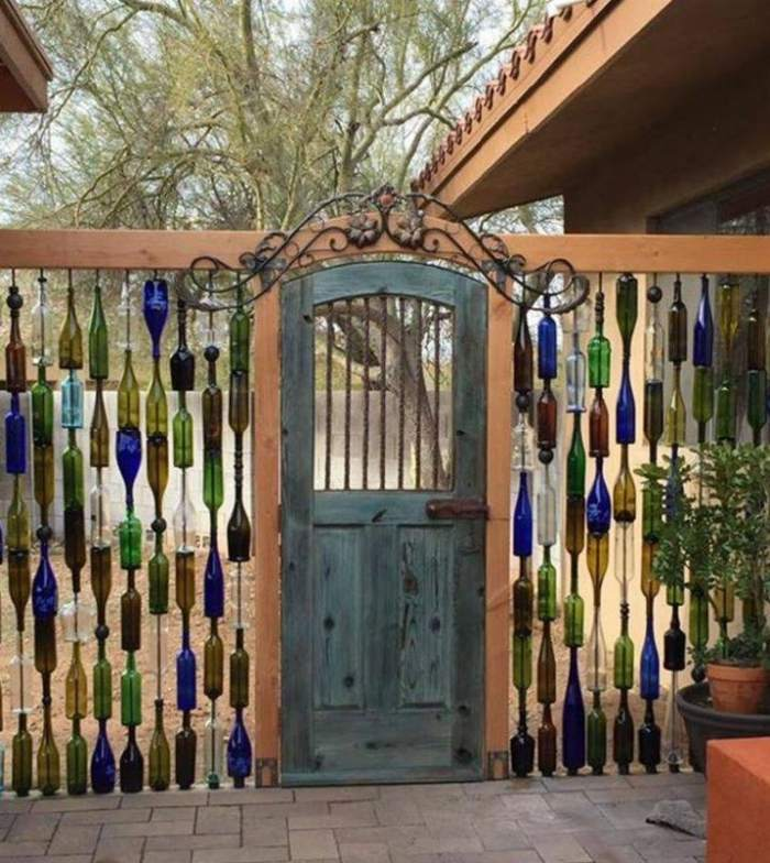 complemento paredes frescas sillones puertas