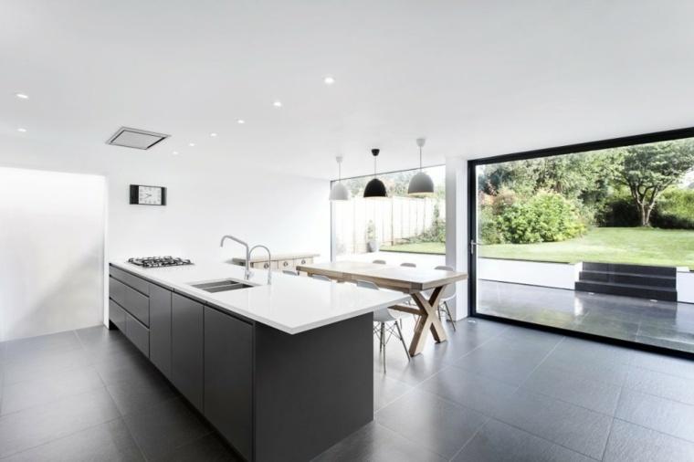 cristales para casas personas modernas