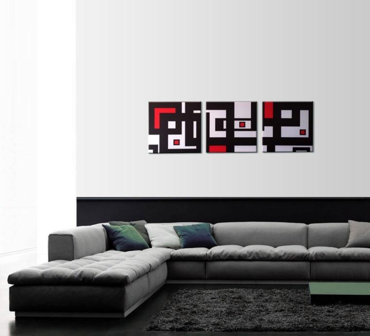 cuadros decorativos minimalistas