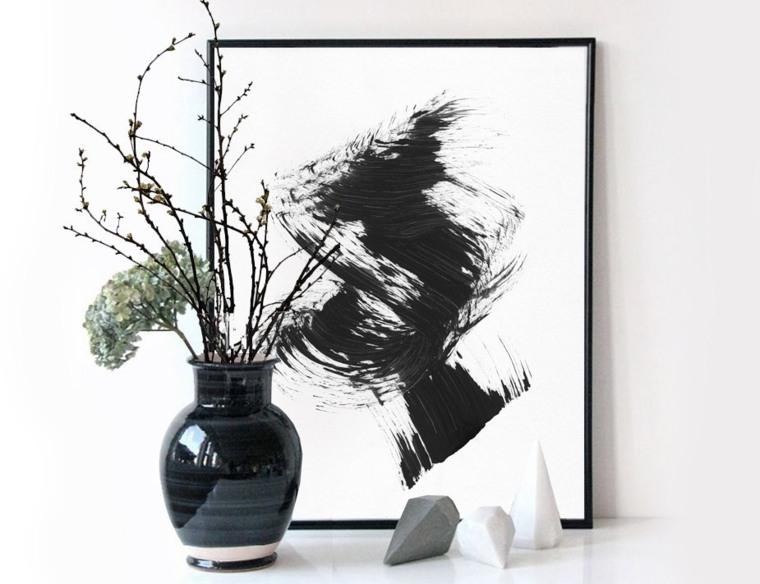 cuadros minimalistas