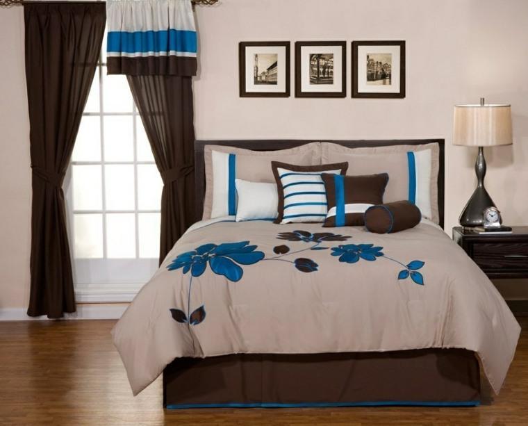 cuadros para dormitorios tradicionales