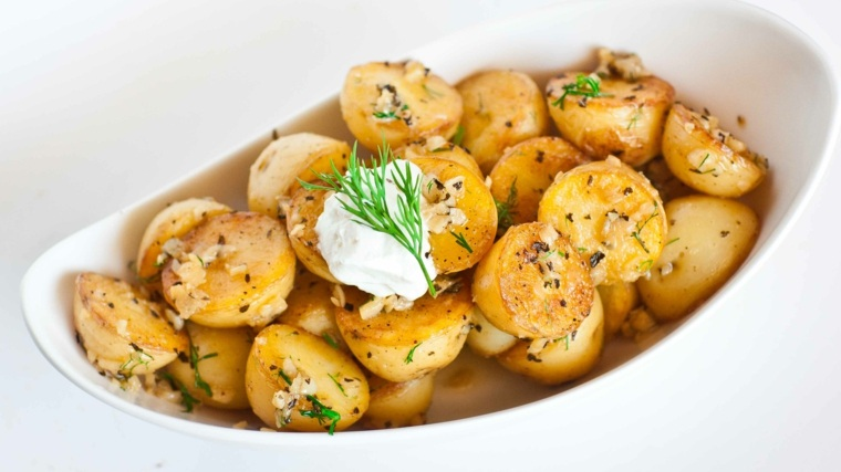 cultivar patatas casa