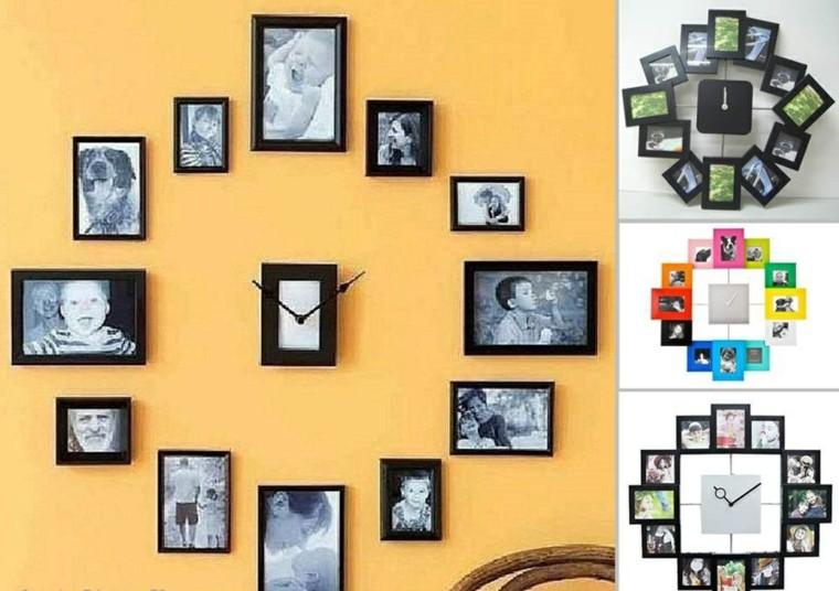 decoración de habitaciones con fotos