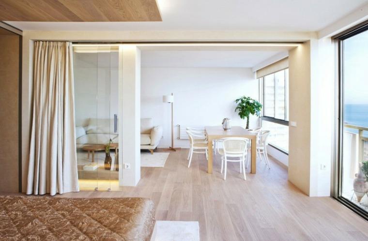 decoracion de interiores minimalista comedor disenado barea partners valencia ideas