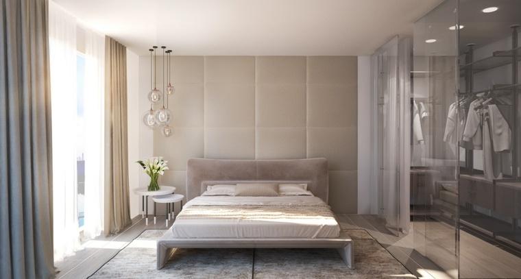 decoracion habitaciones armarios integrados imagenes