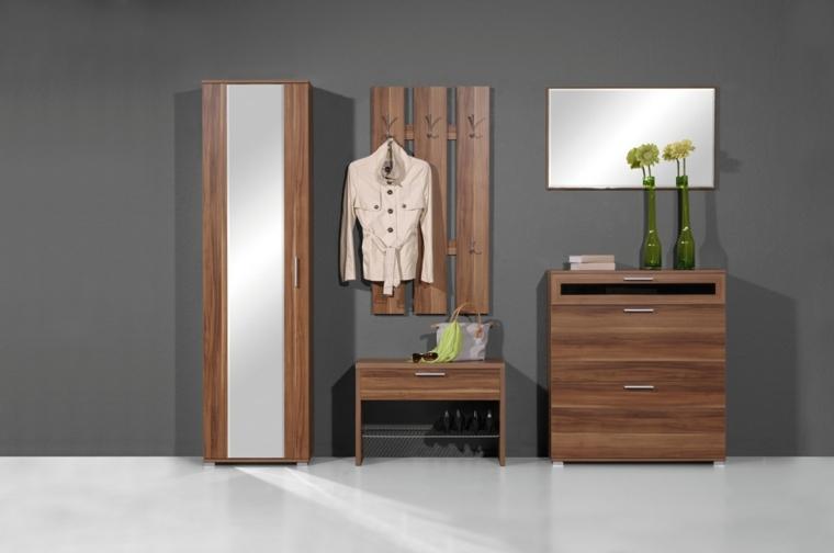 decoración minimalista interiores