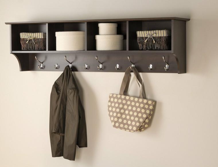 decoración minimalista original moderna