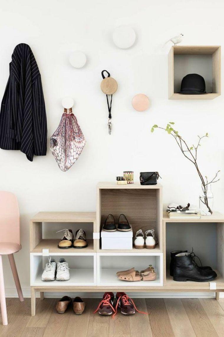 decoración moderna minimalista