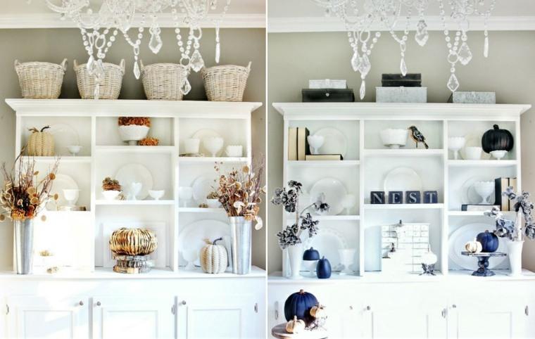 decoración para cocinas modernas