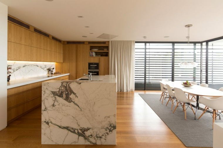 decoracion y diseno de cocinas fox johnston architects ideas