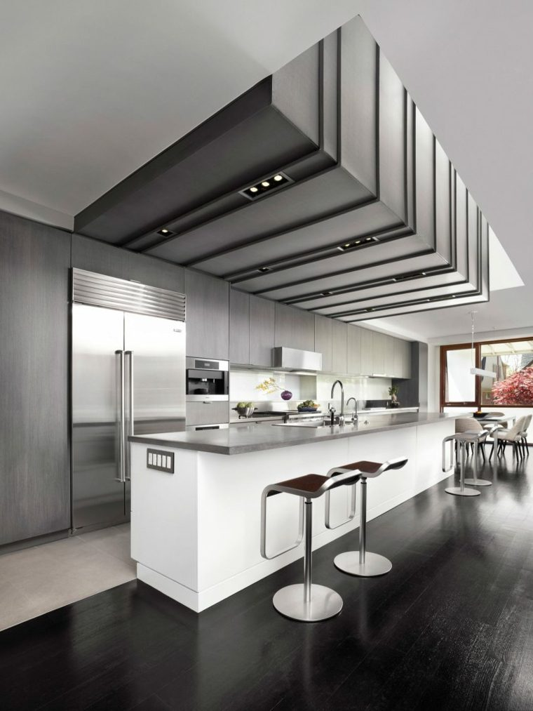 decoracion y diseno de cocinas tongtong ideas