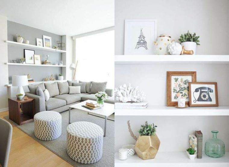 decorar habitación con fotos
