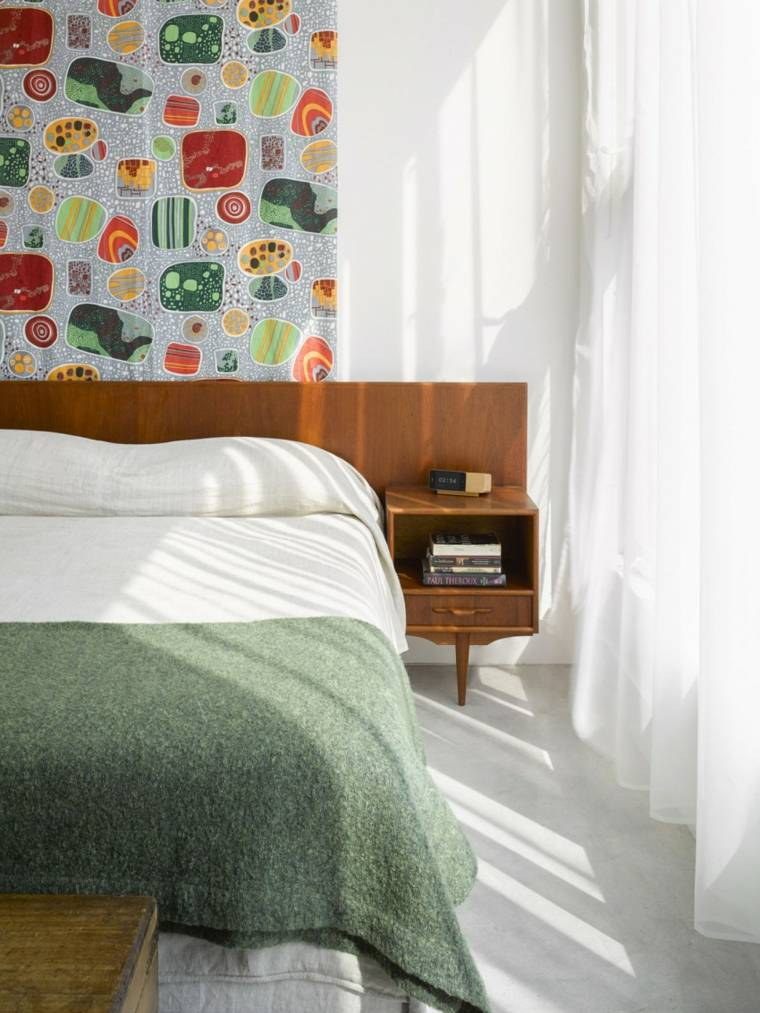 decorar paredes diseno interiores acentos LGA Architectural Partners ideas