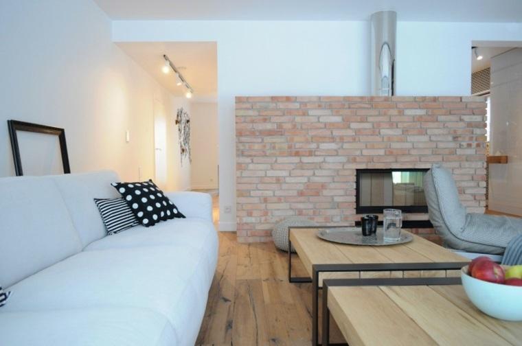 decorar paredes diseno interiores acentos WIDAWSCY STUDIO ARCHITEKTURY ideas
