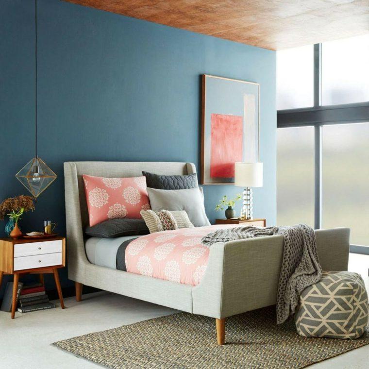 decorar un dormitorio de matrimonio estilo clasico ideas
