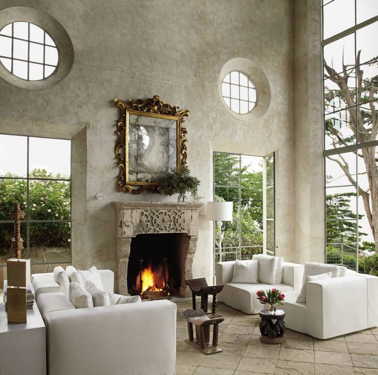 descoracion interiores minimalistas richard shapiro ideas