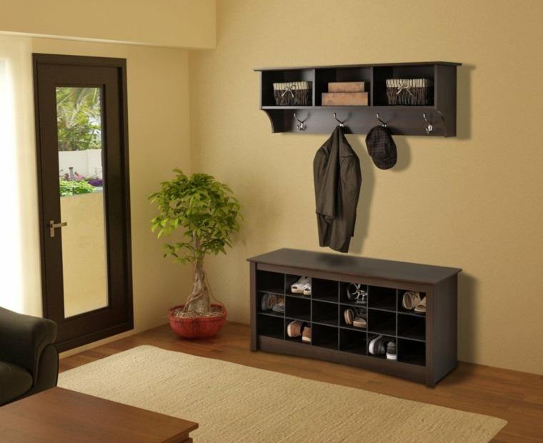 diseñoo de interiores minimalista