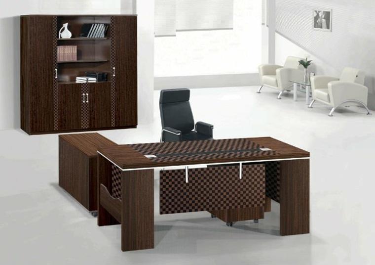 Dise o de oficinas tener la oficina en casa for Diseno de oficinas pequenas planos