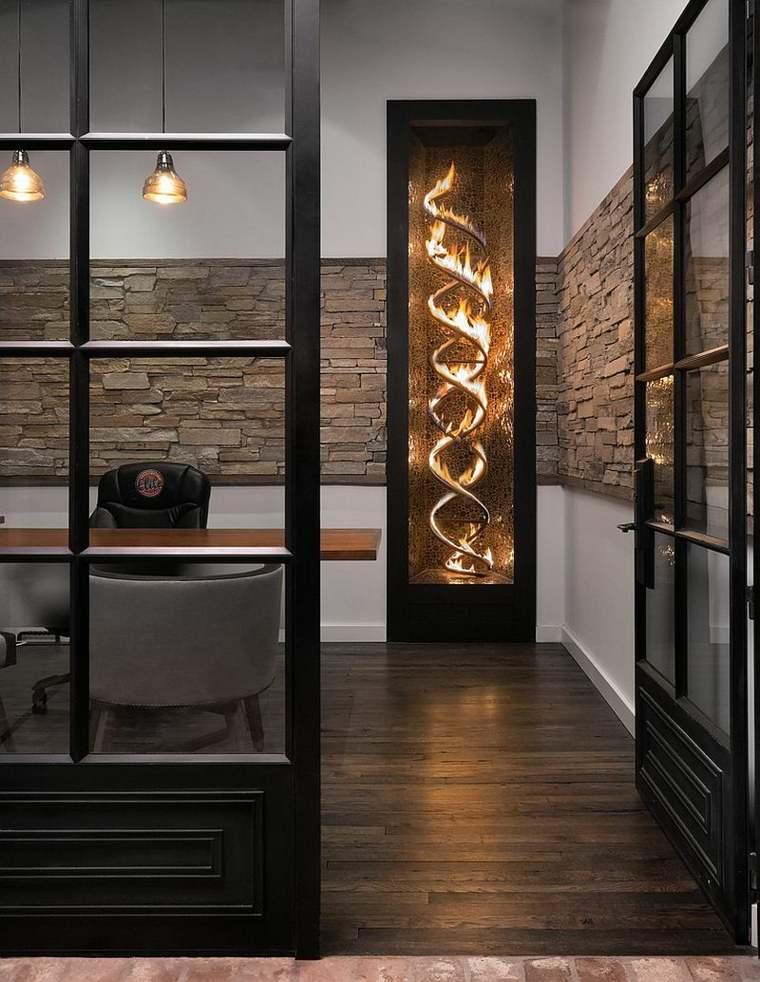 diseño de oficinas decoración