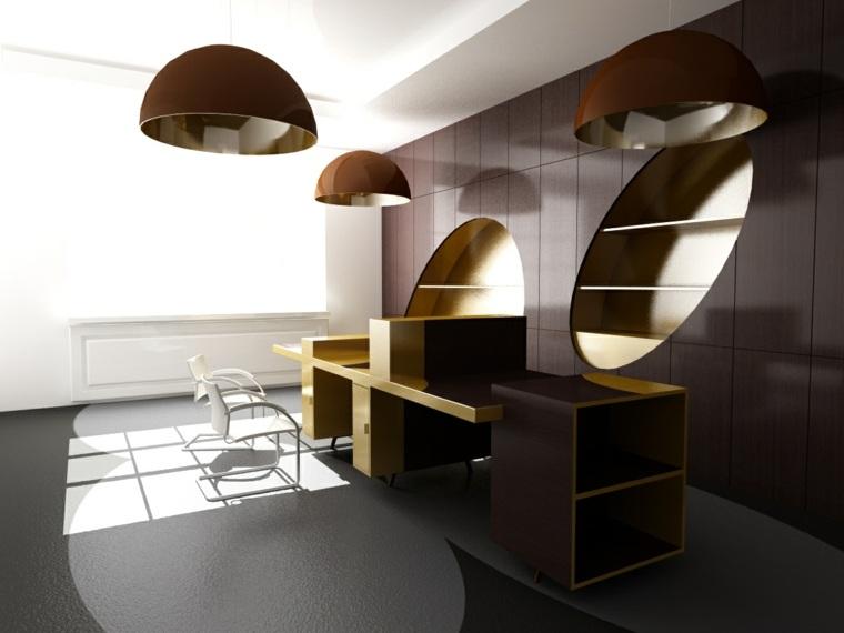 diseño de oficinas originales