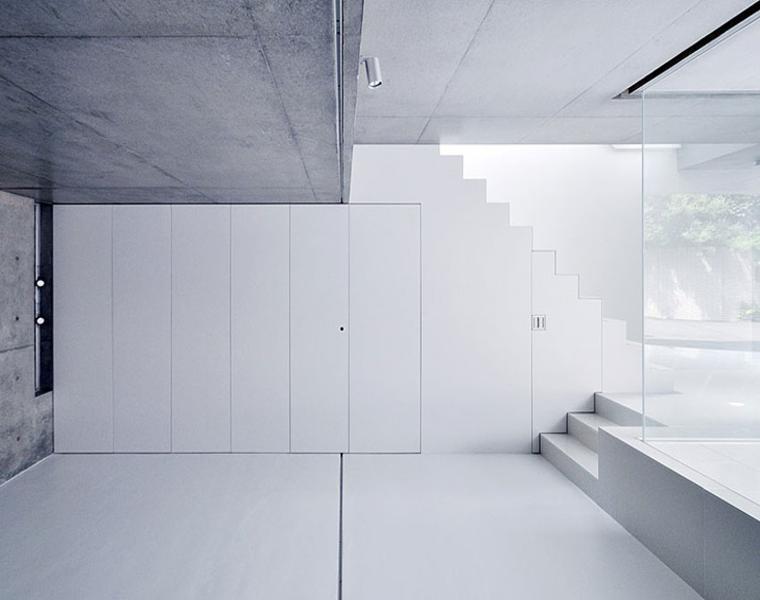 diseno interior moderno minimalista