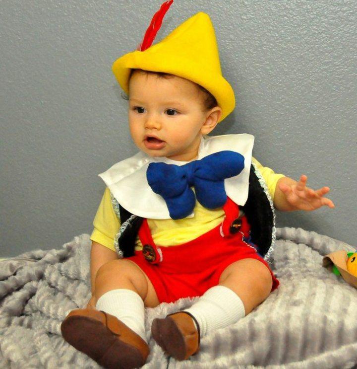 Disfraces Para Bebes 42 Ideas Para Tu Niño En Halloween