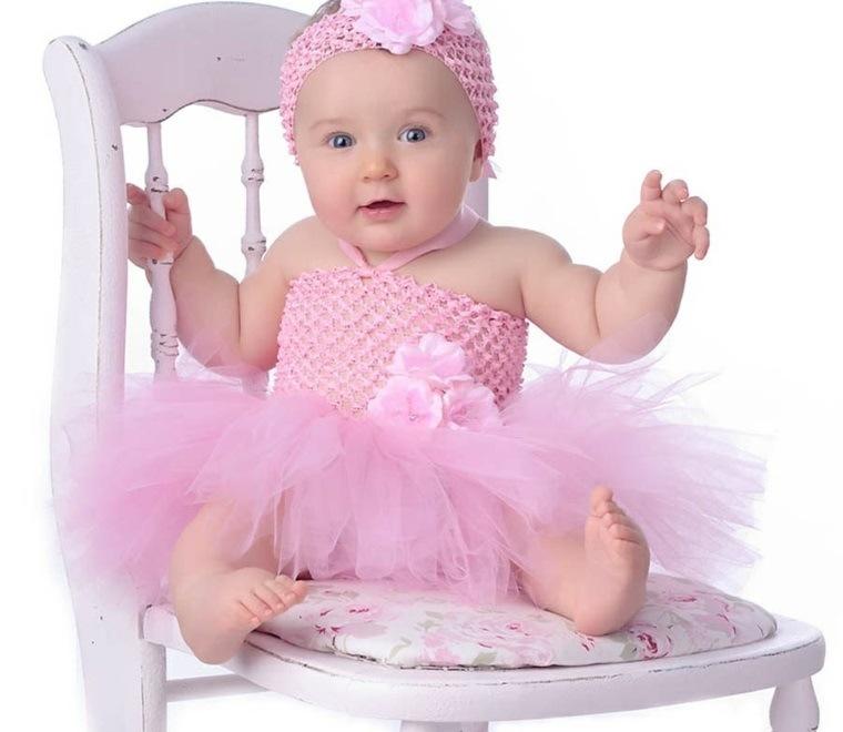 Disfraces para bebés - 42 ideas para tu niña -