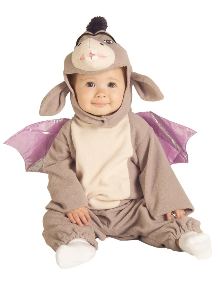 disfraces para bebes halloween nina dragon ideas