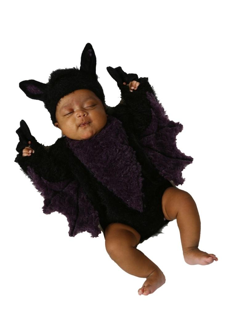 disfraces para bebes halloween nina murcielago ideas
