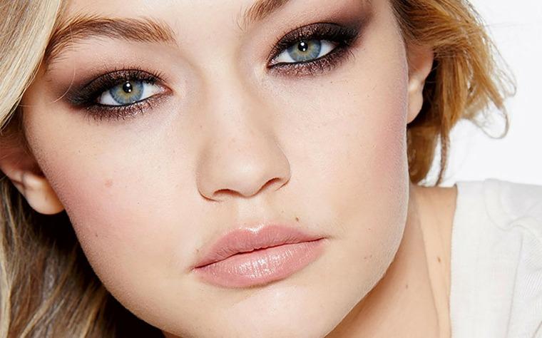 distintas formas de maquillarse los ojos