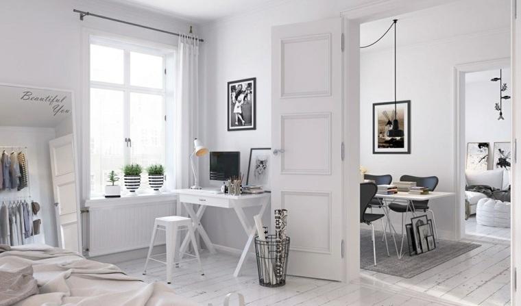 despacho estilo nordico sachin mahajan