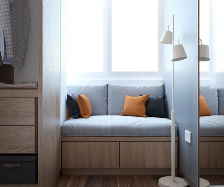 el rincon lectura perfecto dormitorio principal ideas
