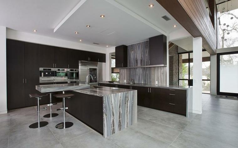 Encimeras laminadas de cocina dise os arquitect nicos - Encimeras laminadas de cocina ...