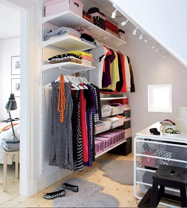 espacios pequenos muebles diseño