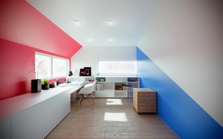 oficina estilo nordico michael nowak