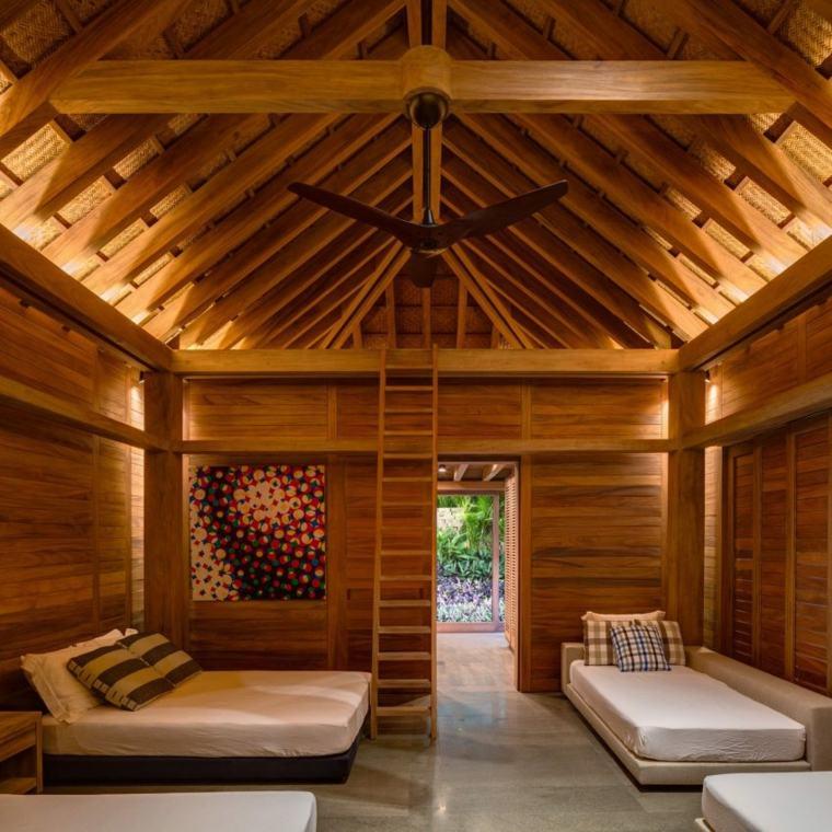 estupendo diseño decoración habitacion