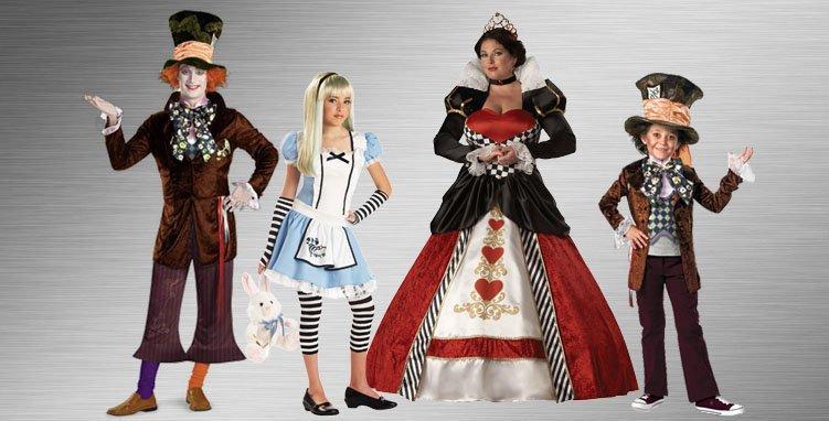 Disfraces de Halloween para toda la familia 42 ideas geniales
