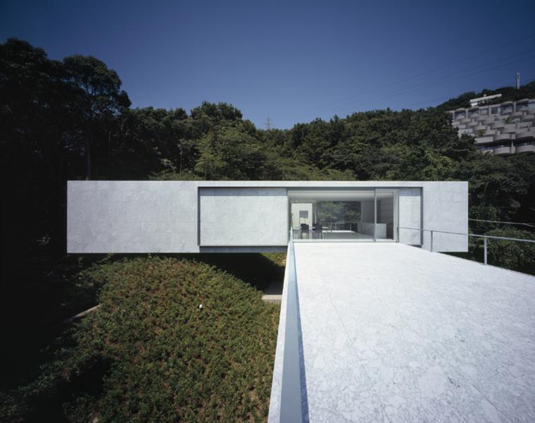 estupendo diseno arquitectura minimalista