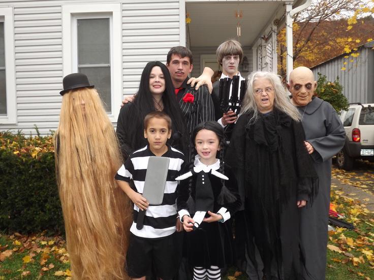 Disfraces de Halloween para toda la familia - 42 ideas geniales -