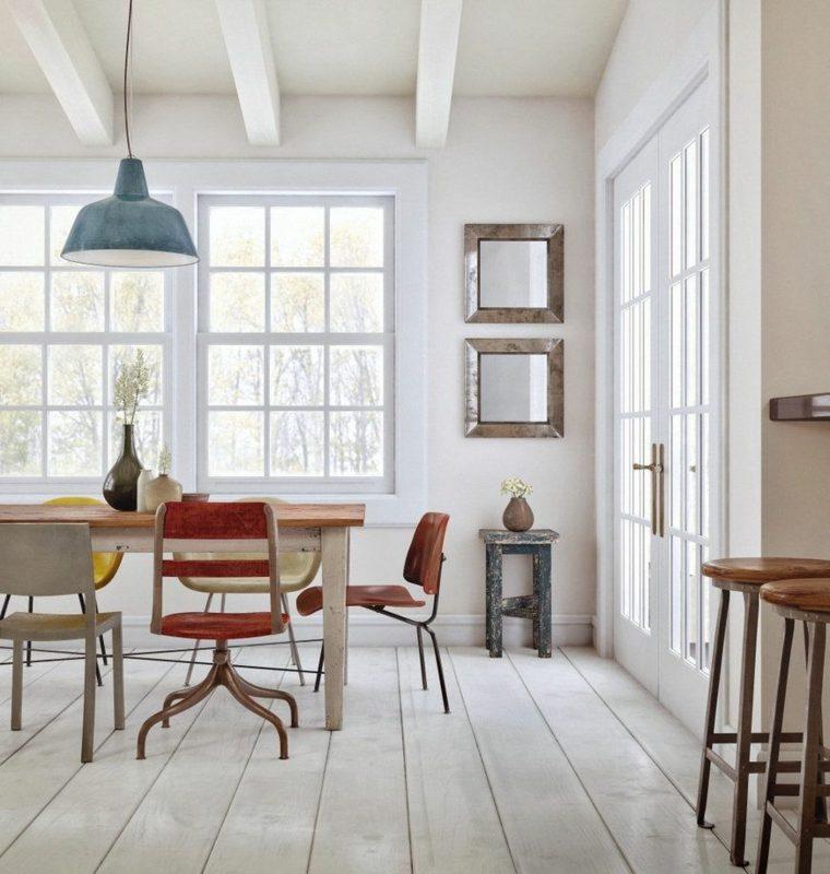 estupendo diseño muebles comedor