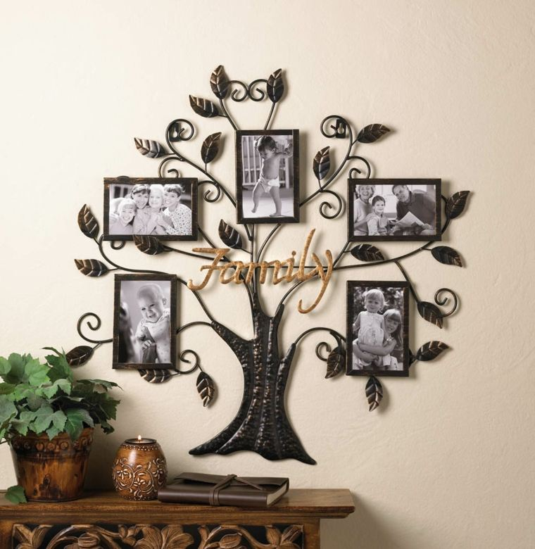 fotografías para decorar paredes