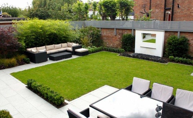 Zen jardines elementos para decorarlos - Fuentes para jardin pequeno ...