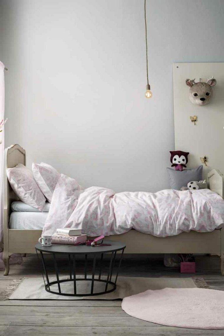 habitaciones ninos diseno contemporaneo ideas