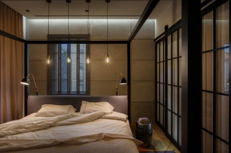 hogar diseno svoya studio ucrania dormitorio pequeno ideas
