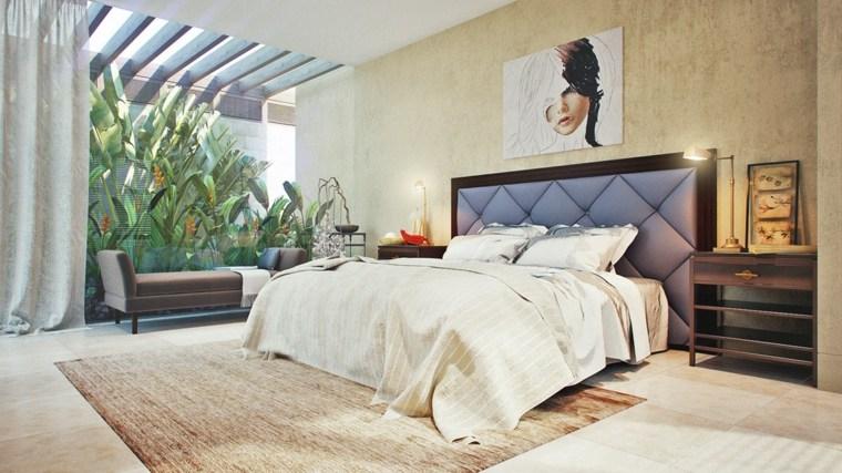 icreible jardin interior plantas muebles