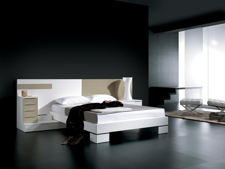 ideas habitaciones interiores blanco metales