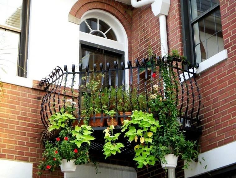 ideas para una terraza pequeña